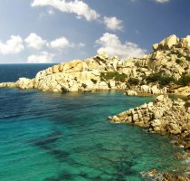 Porto Ottiolu: pretty picture of Sardinia