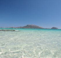 Golfo Aranci: beatiful picture of Sardinia