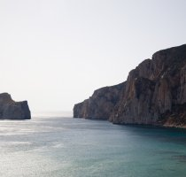 Arbus: beatiful picture of Sardinia