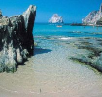 Carloforte: lovely picture of Sardinia