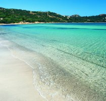 Olbia-Tempio: beatiful picture of Sardinia