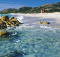 Budoni: hbsches Bild von  Sardinien