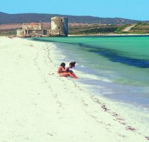 Stintino: beatiful picture of Sardinia